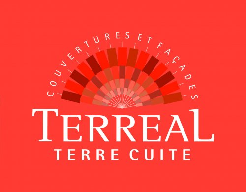 quim couverture logo terreal terre cuite